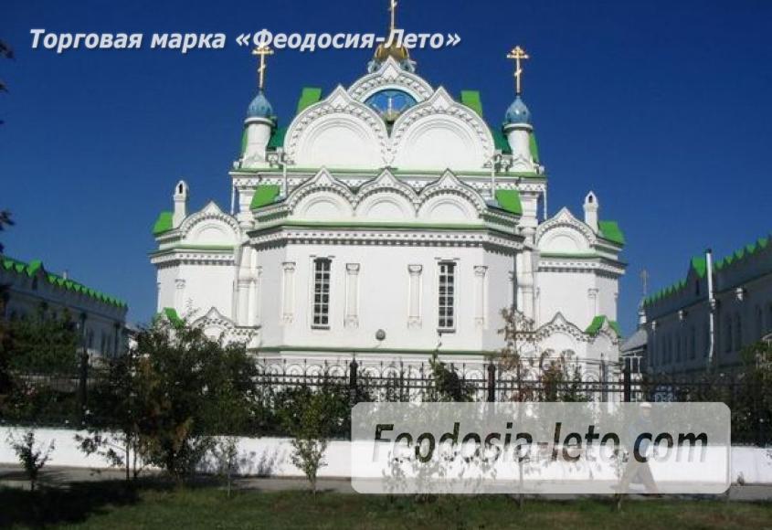 Фотографии города Феодосия - фотография № 16