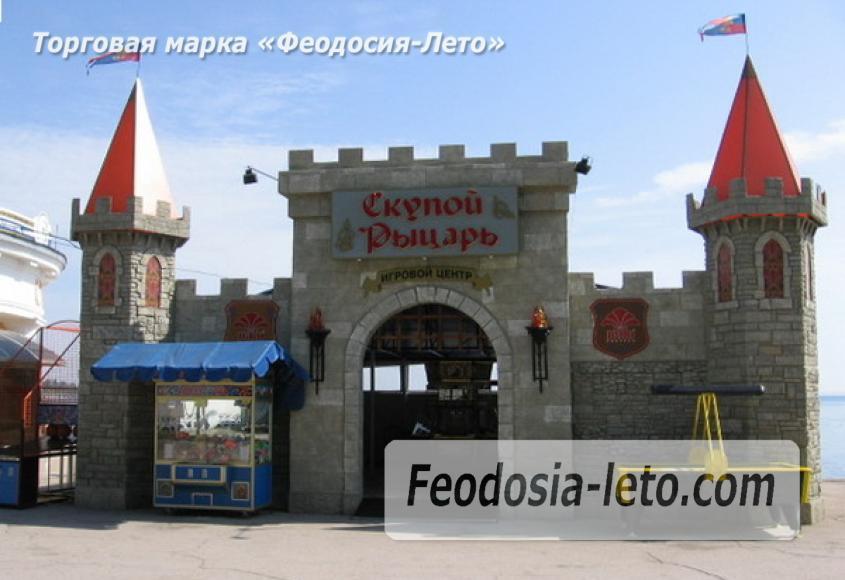 Фотографии города Феодосия - фотография № 18