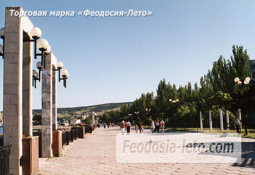 Фотографии города Феодосия - фотография № 20