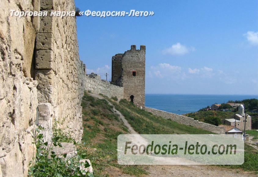 Фотографии города Феодосия - фотография № 21