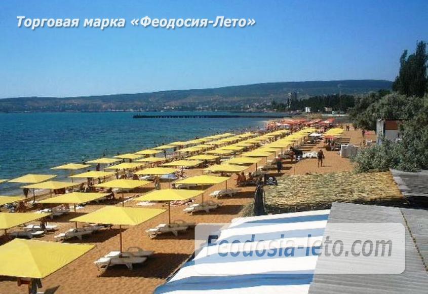 Фотографии города Феодосия - фотография № 23