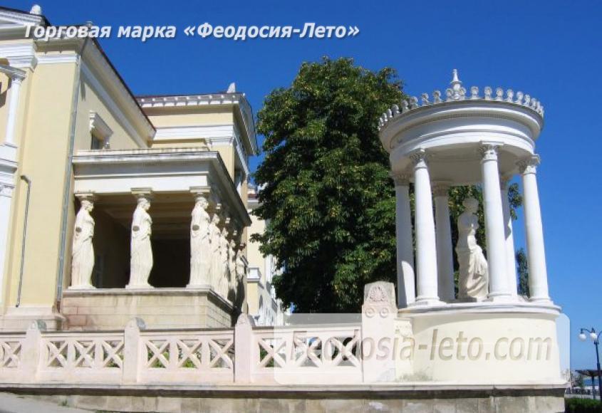 Фотографии города Феодосия - фотография № 27