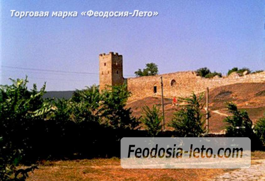 Фотографии города Феодосия - фотография № 32