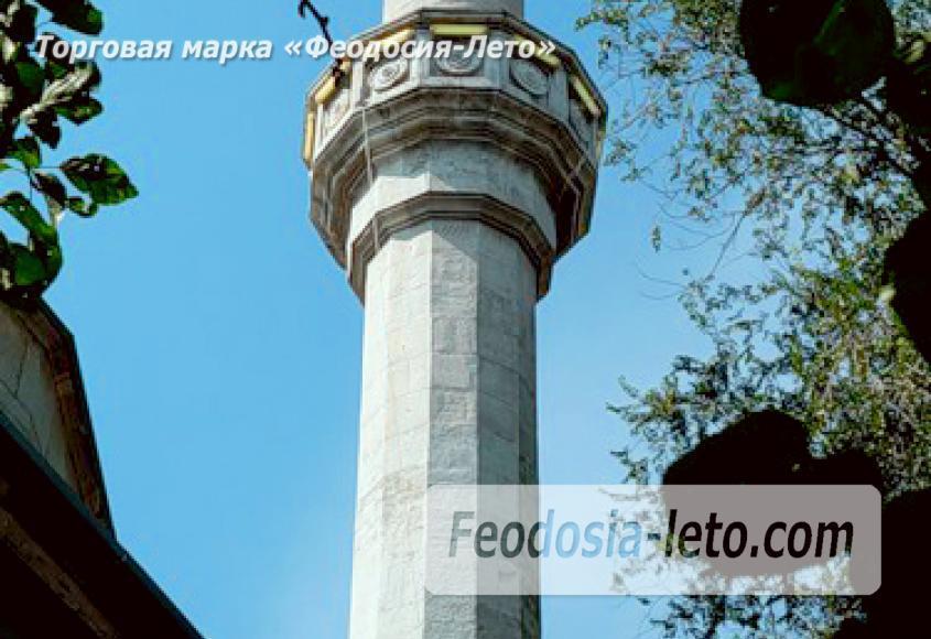 Фотографии города Феодосия - фотография № 37