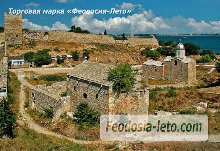 Фотографии города Феодосия - фотография № 7