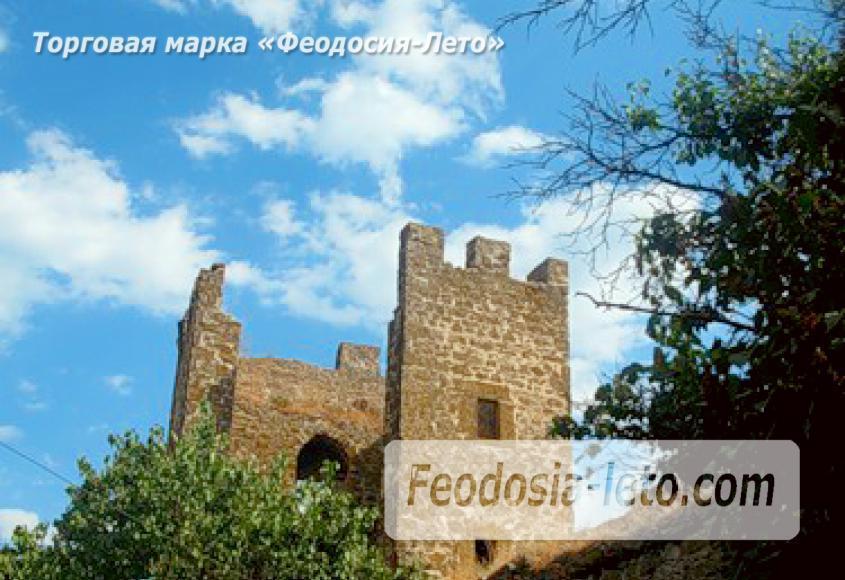 Фотографии города Феодосия - фотография № 57