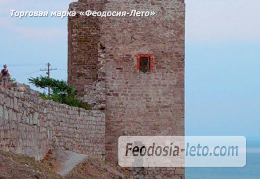 Фотографии города Феодосия - фотография № 60