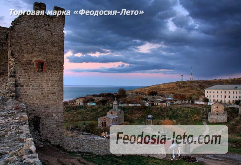 Фотографии города Феодосия - фотография № 62