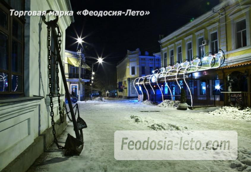Фотографии города Феодосия - фотография № 66