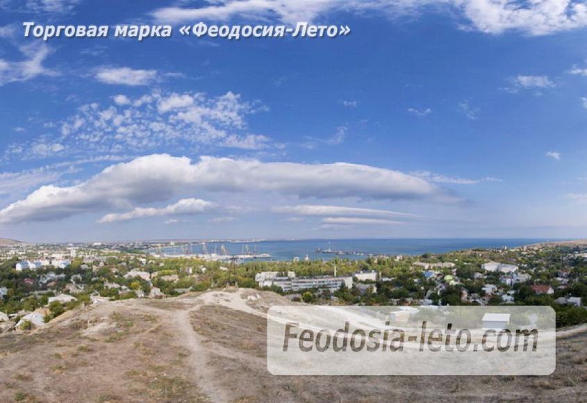 Фотографии города Феодосия - фотография № 68
