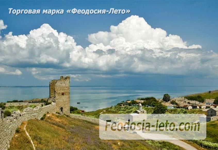 Фотографии города Феодосия - фотография № 11