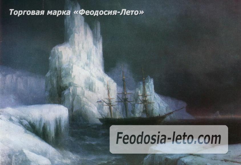 Галерея Айвазовского в Феодосии - фотография № 12