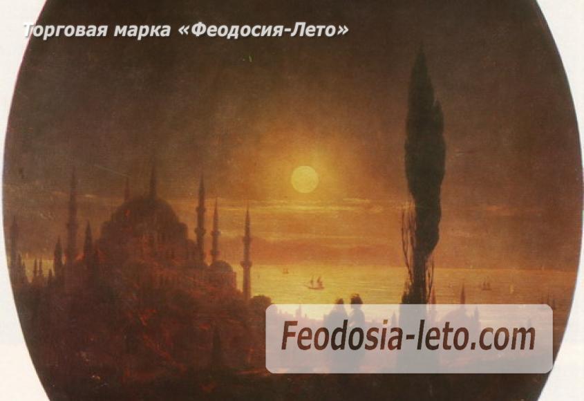 Галерея Айвазовского в Феодосии - фотография № 13