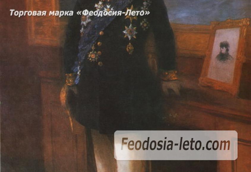 Галерея Айвазовского в Феодосии - фотография № 15