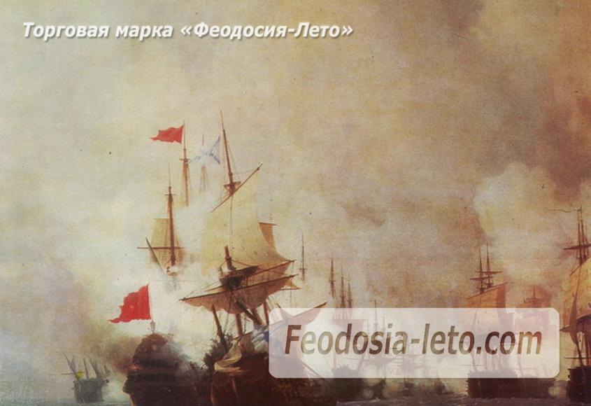 Галерея Айвазовского в Феодосии - фотография № 19