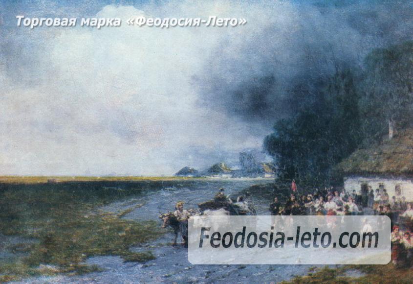 Галерея Айвазовского в Феодосии - фотография № 7