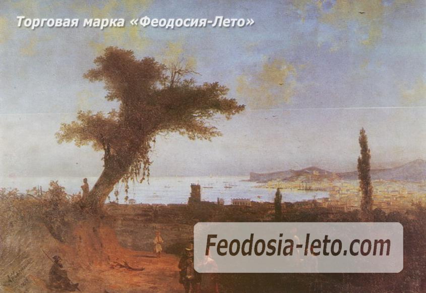 Галерея Айвазовского в Феодосии - фотография № 10
