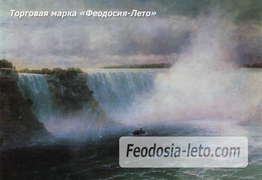 Галерея Айвазовского в Феодосии - фотография № 11