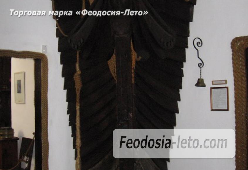 Музей Грина в Феодосии - фотография № 16