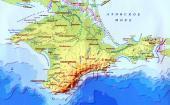 Индивидуальные экскурсии на автомобиле по Крыму