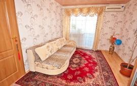 2 комнатная торжественная квартира в Феодосии на улице Украинская, 11