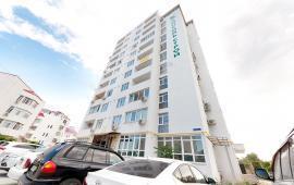 1-комнатная квартира в Феодосии на Черноморской набережной