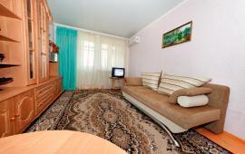 1-комнатная квартира в г. Феодосия, улица Анюнаса, 4
