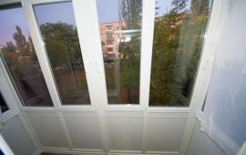 1-комнатная квартира в Феодосии, улица Первушина, 30