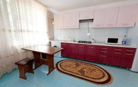 1-комнатный дом в Феодосии, улица Федько, 115