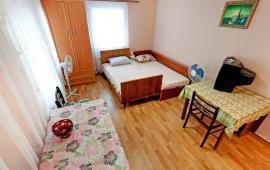 1-комнатный дом в Феодосии у моря, переулок Беломорский