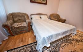 1 комнатная классическая квартира в Феодосии на улице Победы, 12