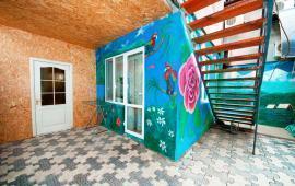 1 комнатная квартира-студия в Феодосии, улица Гольцмановская