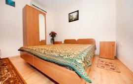 1 комнатная квартира в Феодосии на улице Федько, 1-А