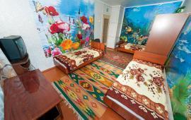 1 комнатная квартира в Феодосии, улица Крымская, 23