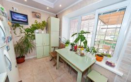 1 комнатная квартира в Феодосии на улице Луначарского