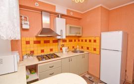 1 комнатная квартира в Феодосии по переулку Тамбовскому, 3