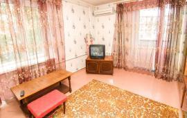 1 комнатная квартира в Феодосии на улице Федько, 49
