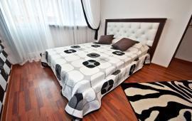 1 комнатная невообразимая квартира в Феодосии, улица Земская, 16