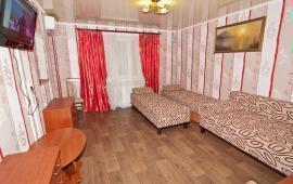 1 комнатная квартира в Феодосии, переулок Шаумяна, 6