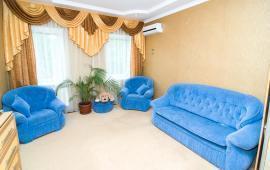 1 комнатный дом в Феодосии на улице Панова