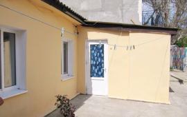 1 комнатный дом в частном секторе в Феодосии на улице Чехова