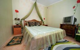 1 комнатный домик в Феодосии на улице Прокопенко