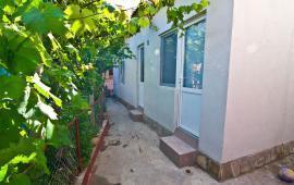 1 комнатный номер с кухней в Феодосии, 4 Степной проезд