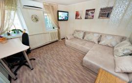 2-х комнатный дом в Феодосии на улице Щебетовская