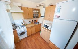 2-комнатная квартира в Феодосии рядом с морем