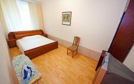 2-комнатная квартира в Феодосии, улица Федько, 1-А