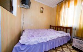 2-комнатная квартира в г. Феодосия, переулок Боинский