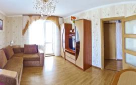 2 комнатная чарующая квартира в Феодосии на бульваре Старшинова, 10-А
