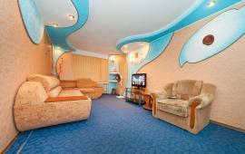 2 комнатная квартира в г. Феодосия, улица Советская, 18