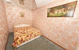 2 комнатная гостеприимная квартира в Феодосии, улица Федько, 34
